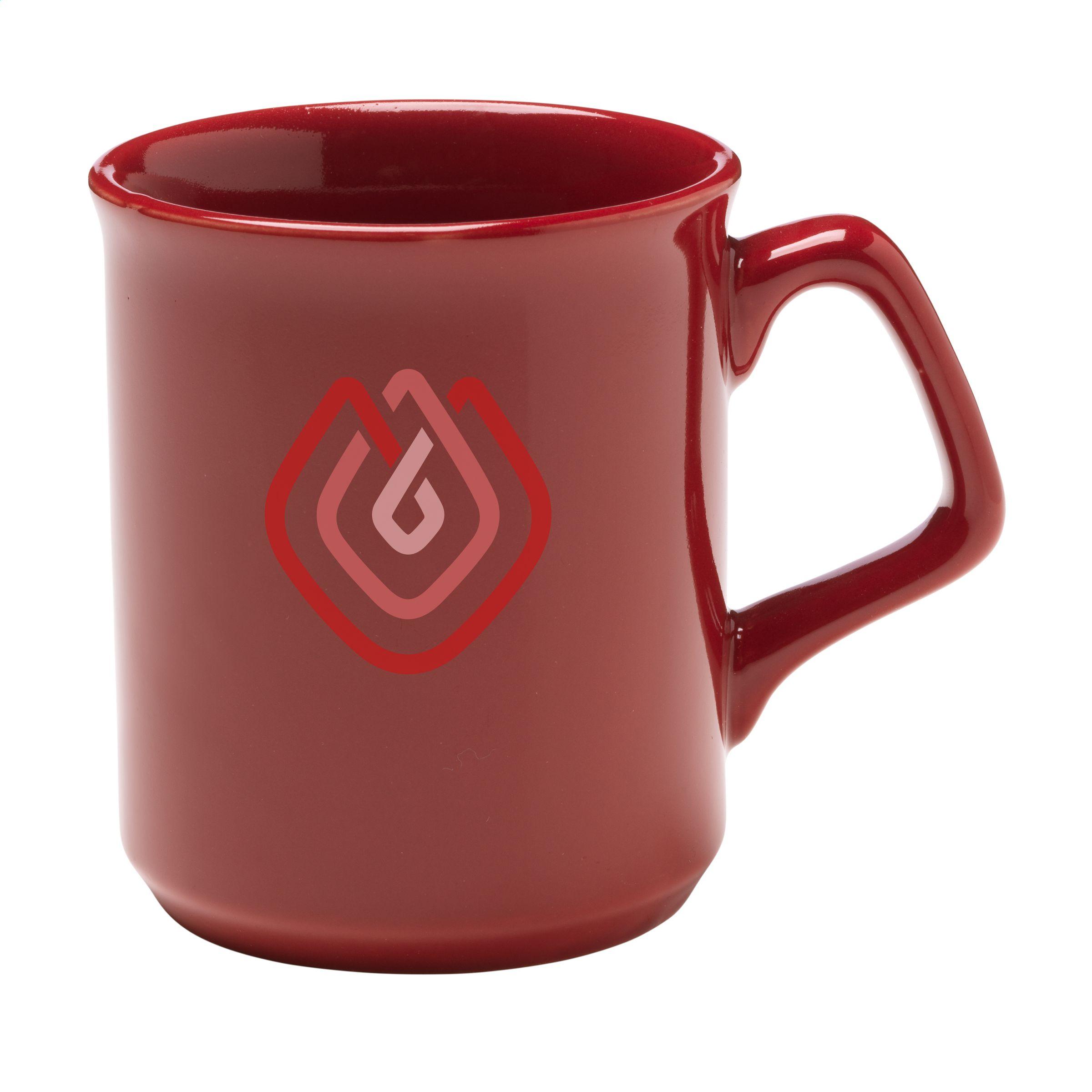 Royal mug printing