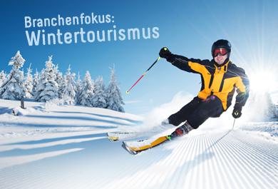 Wintertourismus