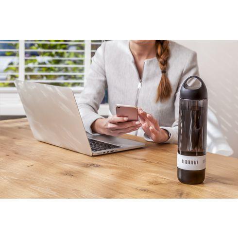 BottleBeatz Tritan 2-in-1 Trinkflasche Lautsprecher
