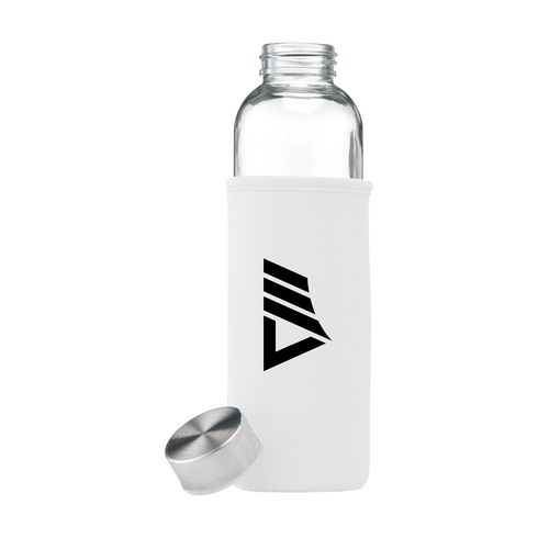 Senga Glas Trinkflasche