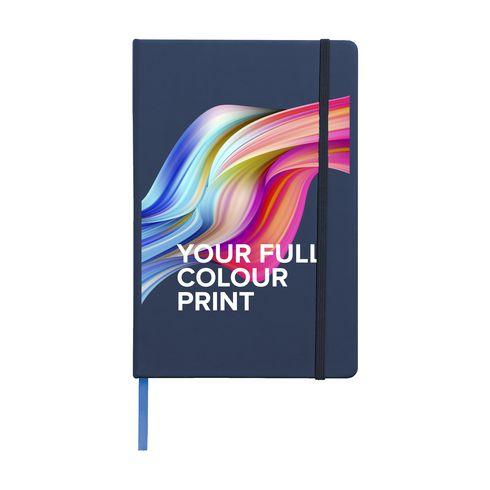 Personalisiertes A5-Notizbuch mit Hardcover