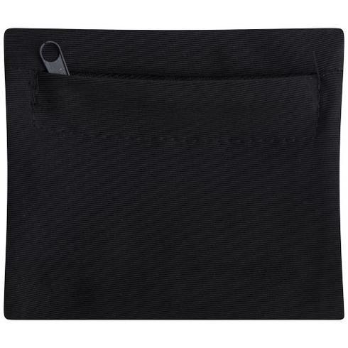 Squat Armband mit Reißverschlusstasche