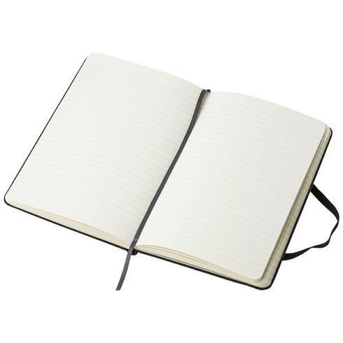 Classic Hardcover Notizbuch M – liniert