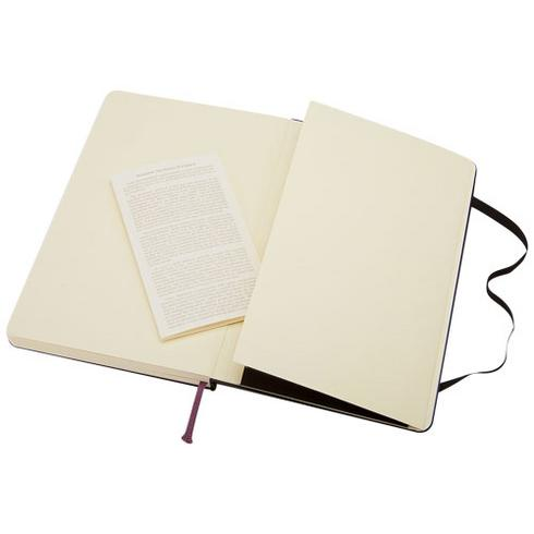 Classic Hardcover Notizbuch Taschenformat – blanko