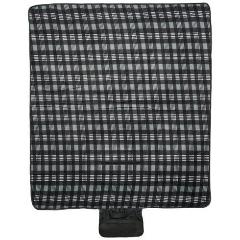 Park Picknickdecke aus Fleece mit Klettverschluss