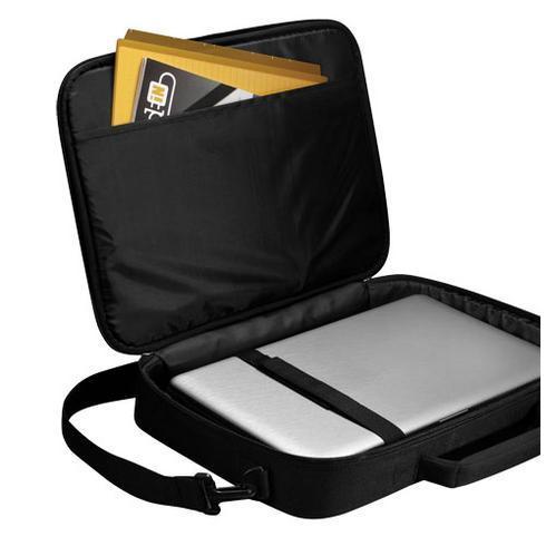 "Office 15,6"" Laptop-Umhängetasche"