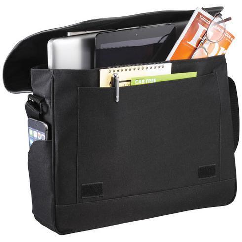 """Vault RFID 15,6"""" Laptop-Umhängetasche"""