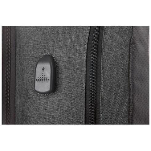 "Overland 17"" TSA Laptop-Rucksack"