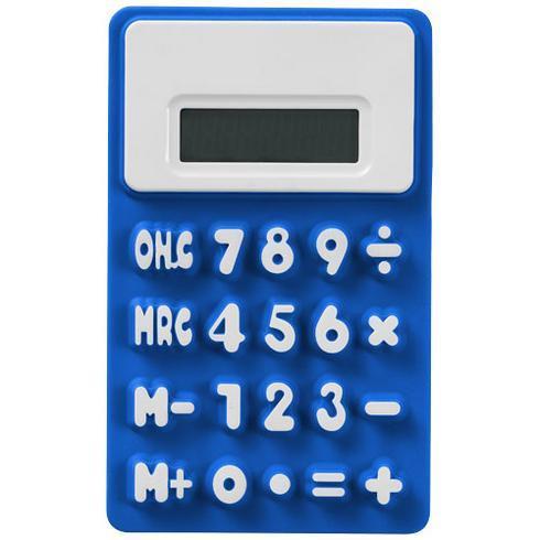 Splitz flexibler Taschenrechner