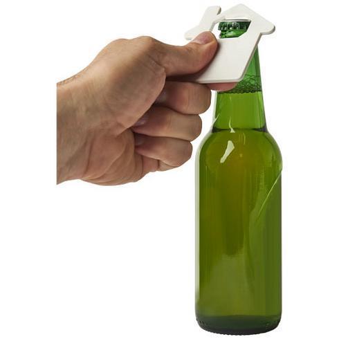 Condo Flaschenöffner in Hausform