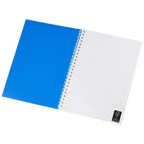 Rothko A5 Notizbuch mit Spiralbindung