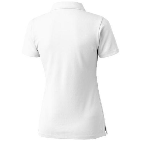 Hacker Poloshirt für Damen