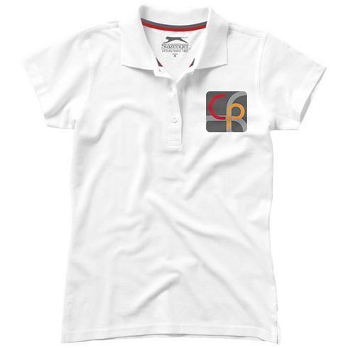 Advantage Poloshirt für Damen