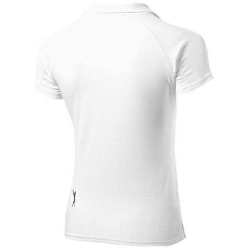Game Sport Poloshirt cool fit für Damen