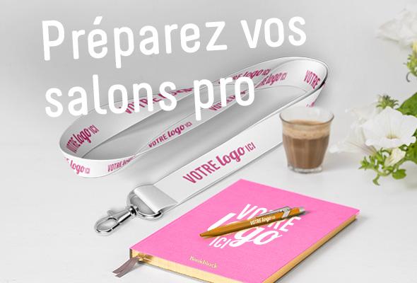 Salons pro