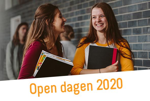 Open dagen 2020