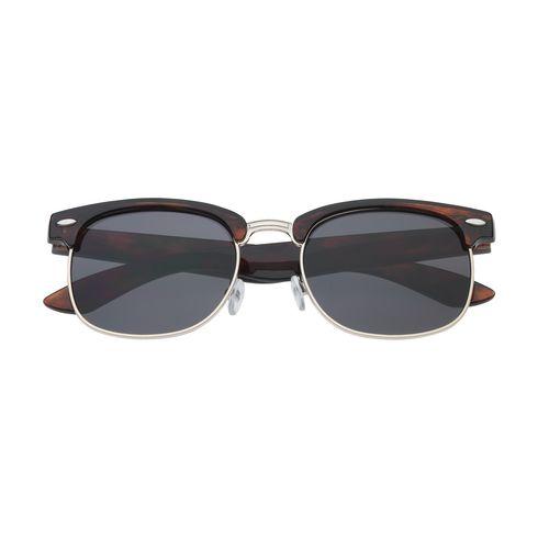 Promotionele zonnebrillen met logo Brava
