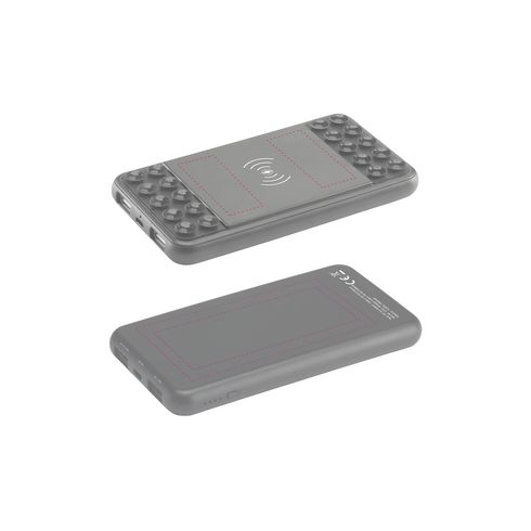 Octopus Wireless Powerbank 4000 chargeur externe
