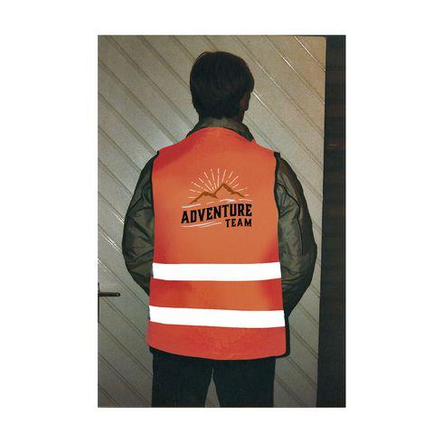 SafetyFirst veiligheidsvest