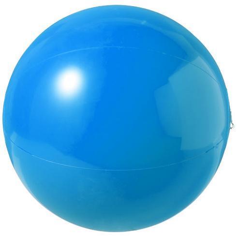 Ballon de plage solide Bahamas