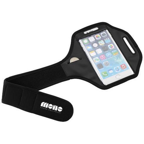 Brassard pour smartphone à écran tactile Gofax
