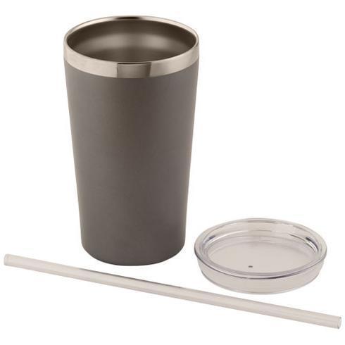 Thor 475 ml koper vacuüm geïsoleerde beker