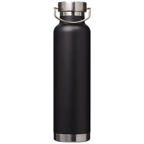 Bouteille isotherme Thor en cuivre 650 ml