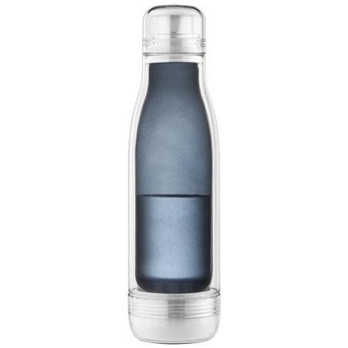 Bidon de sport Spirit avec intérieur en verre 500ml
