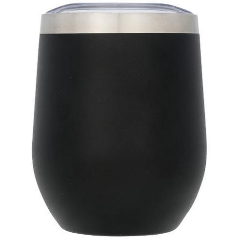Tasse Corzo avec isolation par le vide et couche de cuivre 350ml