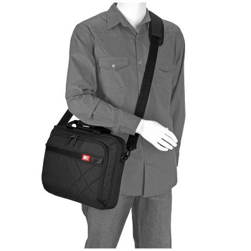 """Sacoche pour ordinateur portable 15"""" et tablette Logan"""