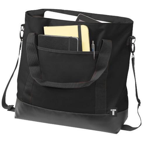 """Weekender 15"""" laptop tas"""