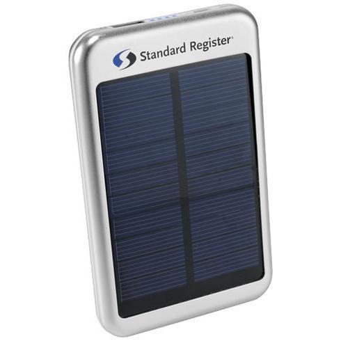 Batterie de secours solaire 4000 mAh Bask