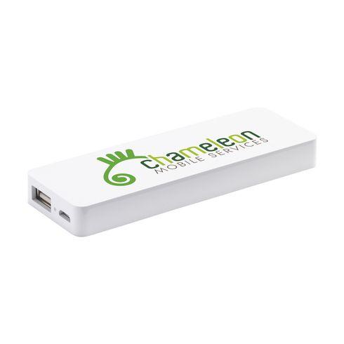 Powerbank 2500 externes Ladegerät