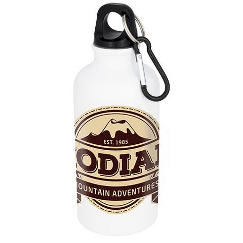 Oregon 400 ml Sublimations Trinkflasche