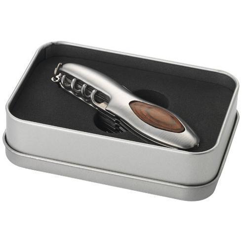 Semmy Taschenmesser mit 15 Funktionen