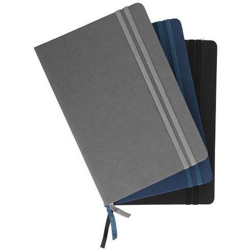 Denim A5 Hard Cover Notizbuch
