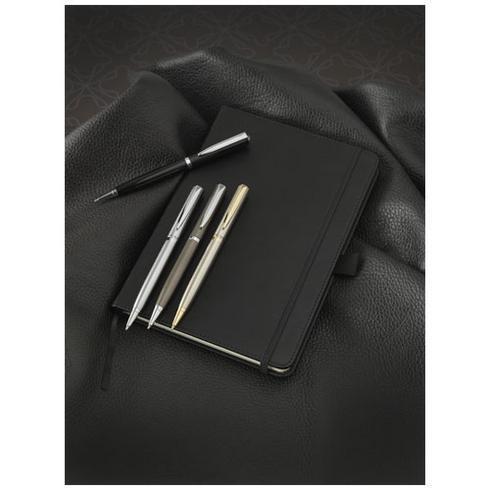 City lackierter Kugelschreiber