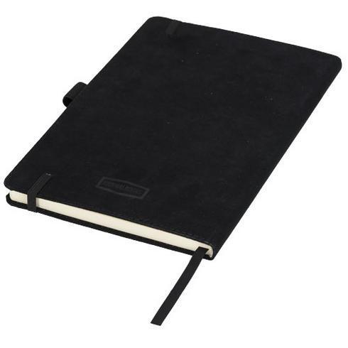 Carbony A5 Suede Notizbuch