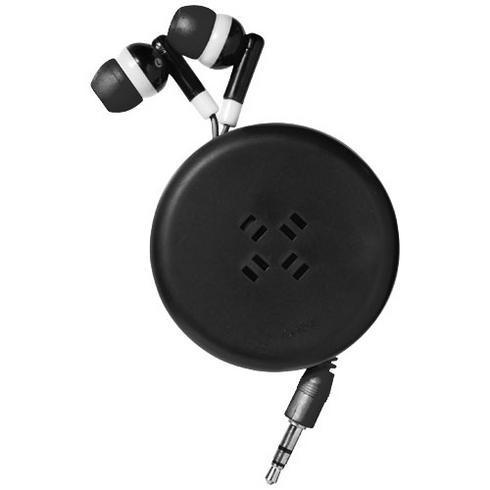 Reely Ohrhörer mit einziehbarem Kabel
