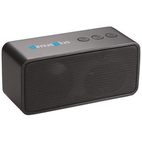 Stark tragbarer Bluetooth® Lautsprecher
