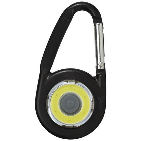 Eye COB-Licht mit Karabiner