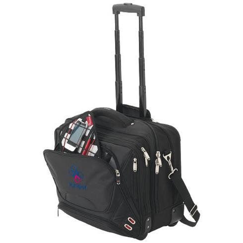 """Proton 17"""" Laptop-Koffer geeignet für Sicherheitskontrollen"""