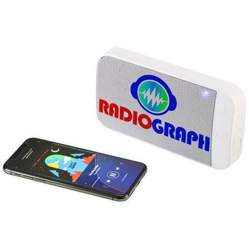 Wells wasserdichter Outdoor Bluetooth® Lautsprecher