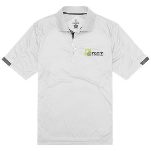 Kiso Poloshirt cool fit für Herren