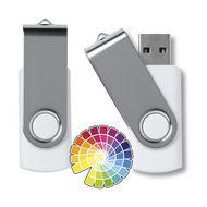 USB Twist