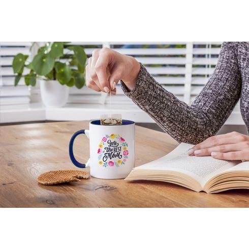 Full Colour Mug Colorato Tasse