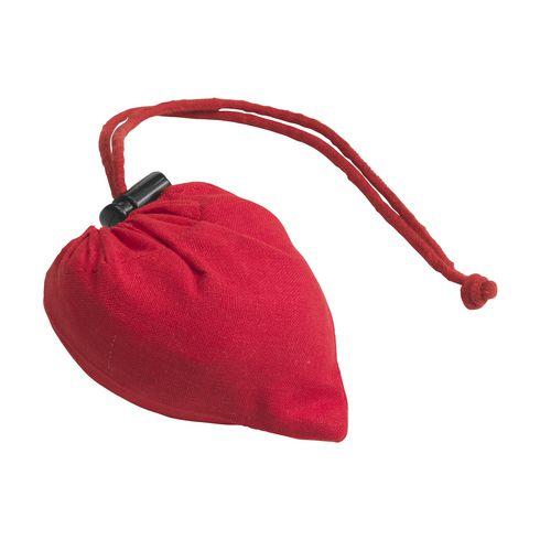 Strawberry Cotton faltbare Tasche
