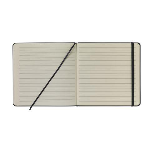 Square Notebook Notizbuch