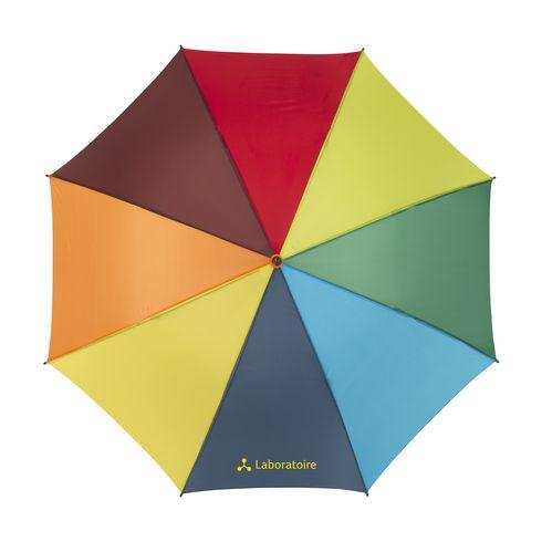 Colorado Rainbow Regenschirm
