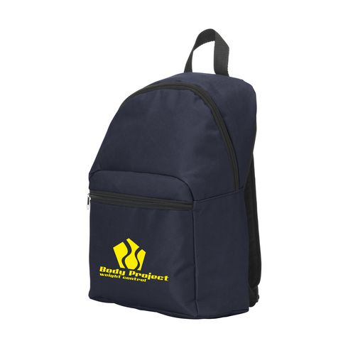 Mit Ihrem Logo versehener Rucksack Paddy